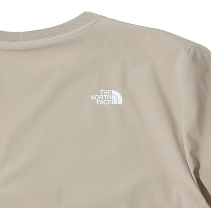 THE NORTH FACE Tシャツ・カットソー ☆人気☆【THE NORTH FACE】☆CITY NUPTSE S/S R/TEE☆3色☆(17)