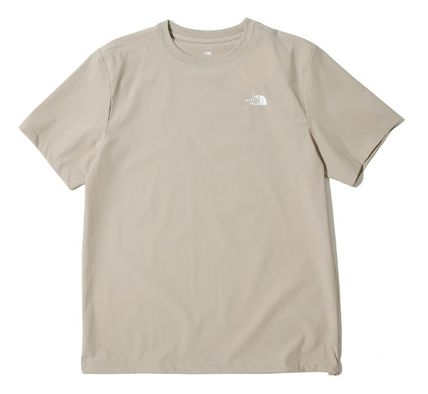 THE NORTH FACE Tシャツ・カットソー ☆人気☆【THE NORTH FACE】☆CITY NUPTSE S/S R/TEE☆3色☆(18)