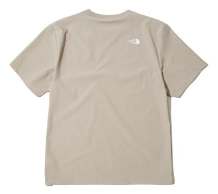 THE NORTH FACE Tシャツ・カットソー ☆人気☆【THE NORTH FACE】☆CITY NUPTSE S/S R/TEE☆3色☆(19)