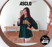ASCLO Never Cheese T Shirt 男女兼用 NR374 追跡番号付