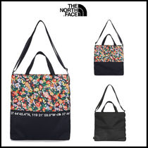 【新作】THE NORTH FACE★WL LIGHT TOTE 2色 トートbag