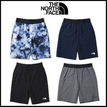 【2019SS】THE NORTH FACE★M'S LINDEN WATER SHORTS 4色