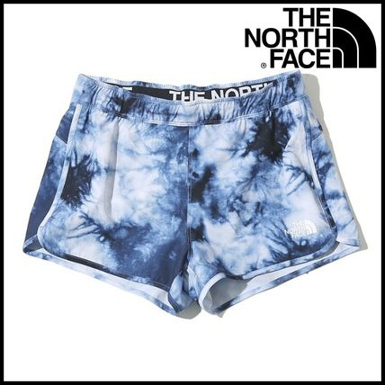 【2019SS】THE NORTH FACE★W'S CORBIN WATER SHORTS 3色 新作