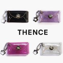 ★THENCE★COIN POCKET 全4色【追跡送料込】