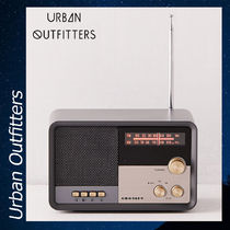 Urban Outfitters Crosley Bluetooth ラジオ スピーカー AM FM