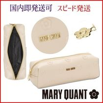 MARY QUANT(マリークヮント) ポーチ 国内即発★大人気即完売マリクワ柄♪超可愛い度200%ポーチ♪
