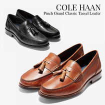 COLE HAAN★Men's Pinch Grand Classic タッセル ローファー