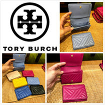新作半額セール TORY BURCH★ALEXA FOLDABLE MINI WALLET 50648