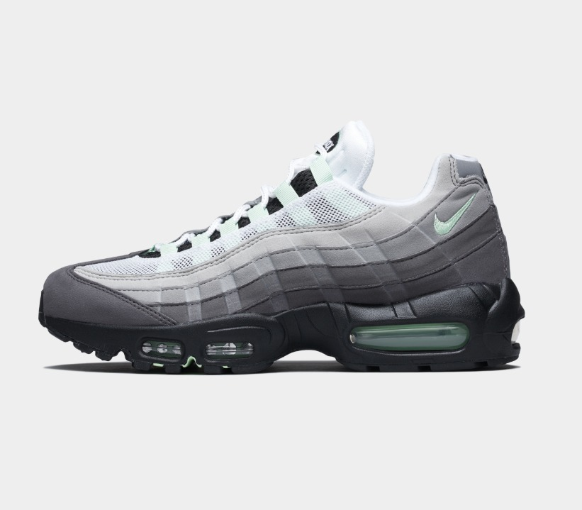 online store ab3a3 0d2d2 Nike AIR MAX 95 2019 SS Sneakers