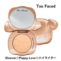限定☆Too Faced☆Glowver☆Puppy Love☆ハイライター
