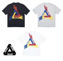 最新作!【Palace Skateboards】JCDC Place T-Shirt