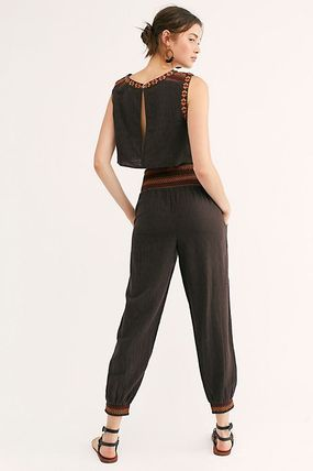 Free People セットアップ 日本未入荷★Free People ノースリーブセットアップ(3)