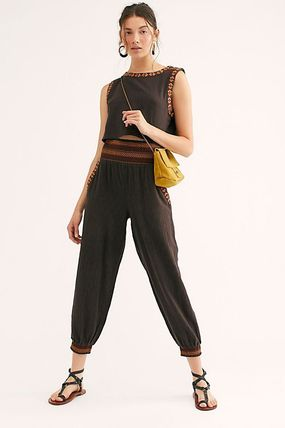 Free People セットアップ 日本未入荷★Free People ノースリーブセットアップ(7)