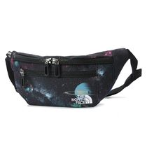 日本未入荷★THE NORTH FACE ★KIDS WAISTBAG M★2色