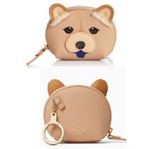 Kate Spade ★Year of the Dog コインケース財布関税送料込