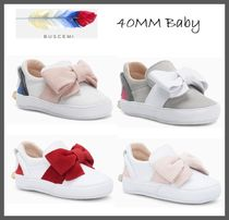 【BUSCEMI】40MM BABY BOW☆0-12ヵ月☆追跡付