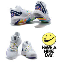 Nike(ナイキ) キッズスニーカー 大人もOK【NIKE】Nike Kyrie 5 Have A Nike Day