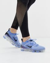 Nike Running ☆★Vapormax 19 Trainers In Blue