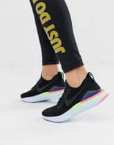 Nike Running ☆★Epic React Trainers In Black
