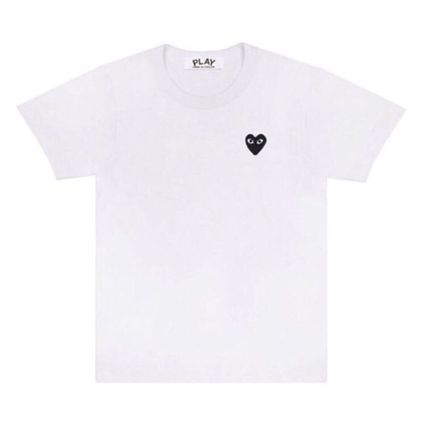 COMME des GARCONS Tシャツ・カットソー COMME des GARCONS PLAY Tシャツ ハートロゴ(8)