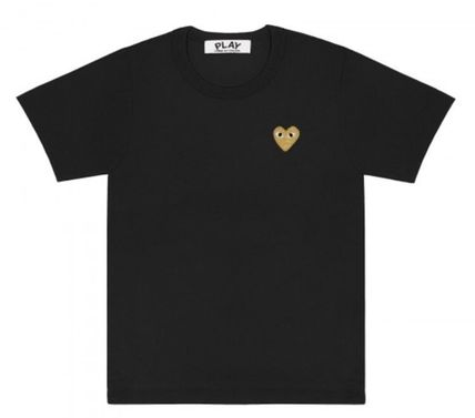 COMME des GARCONS Tシャツ・カットソー COMME des GARCONS PLAY Tシャツ ハートロゴ(9)