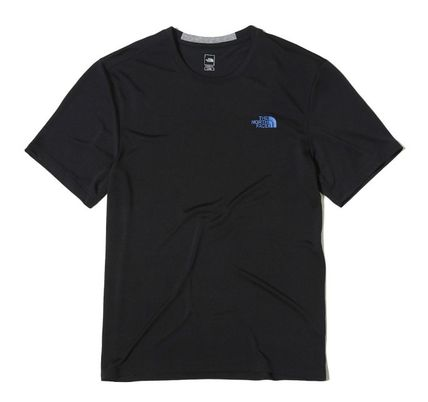 THE NORTH FACE Tシャツ・カットソー ★関税込★THE NORTH FACE★NEW RECOVERY S/S R/TEE 1★3色★(2)