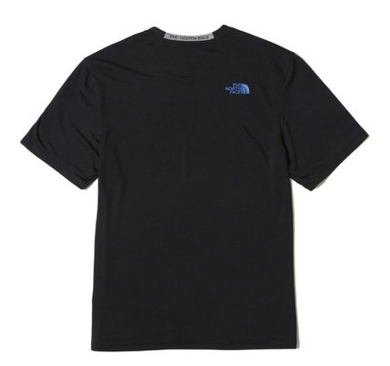 THE NORTH FACE Tシャツ・カットソー ★関税込★THE NORTH FACE★NEW RECOVERY S/S R/TEE 1★3色★(3)