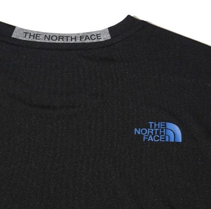 THE NORTH FACE Tシャツ・カットソー ★関税込★THE NORTH FACE★NEW RECOVERY S/S R/TEE 1★3色★(6)