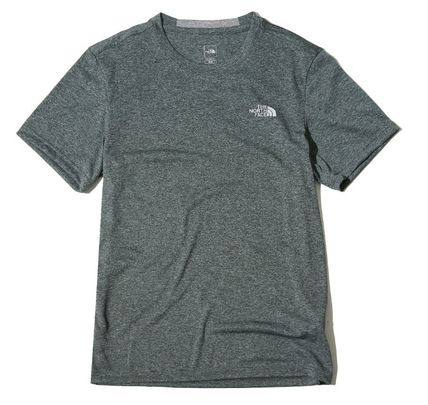 THE NORTH FACE Tシャツ・カットソー ★関税込★THE NORTH FACE★NEW RECOVERY S/S R/TEE 1★3色★(7)