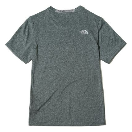 THE NORTH FACE Tシャツ・カットソー ★関税込★THE NORTH FACE★NEW RECOVERY S/S R/TEE 1★3色★(8)