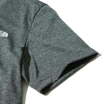 THE NORTH FACE Tシャツ・カットソー ★関税込★THE NORTH FACE★NEW RECOVERY S/S R/TEE 1★3色★(10)