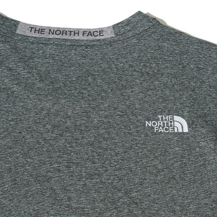 THE NORTH FACE Tシャツ・カットソー ★関税込★THE NORTH FACE★NEW RECOVERY S/S R/TEE 1★3色★(11)