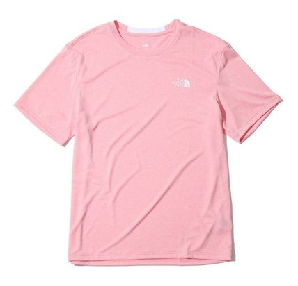 THE NORTH FACE Tシャツ・カットソー ★関税込★THE NORTH FACE★NEW RECOVERY S/S R/TEE 1★3色★(12)