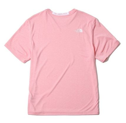 THE NORTH FACE Tシャツ・カットソー ★関税込★THE NORTH FACE★NEW RECOVERY S/S R/TEE 1★3色★(13)