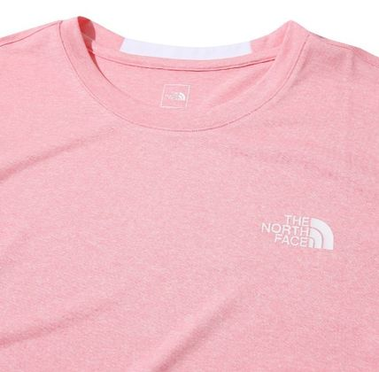THE NORTH FACE Tシャツ・カットソー ★関税込★THE NORTH FACE★NEW RECOVERY S/S R/TEE 1★3色★(14)
