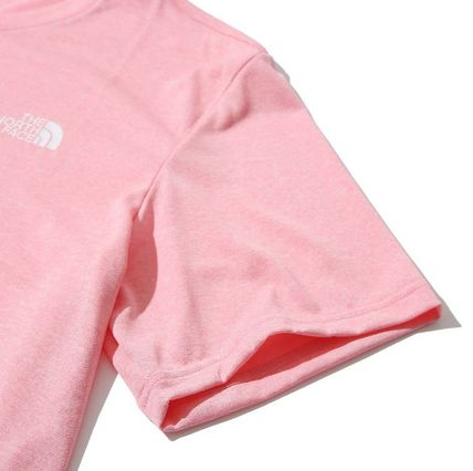 THE NORTH FACE Tシャツ・カットソー ★関税込★THE NORTH FACE★NEW RECOVERY S/S R/TEE 1★3色★(15)