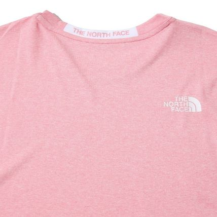 THE NORTH FACE Tシャツ・カットソー ★関税込★THE NORTH FACE★NEW RECOVERY S/S R/TEE 1★3色★(16)