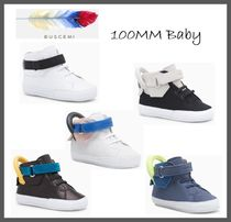 【BUSCEMI】ブシェミ☆100MM BABY☆0-12ヵ月☆追跡付