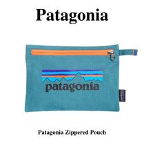 【Patagonia】パタゴニア Zippered Pouch ◆ミニ ポーチ◆