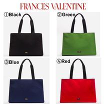 【FRANCES VALENTINE】☆大人気☆ Kate Shoulder Tote