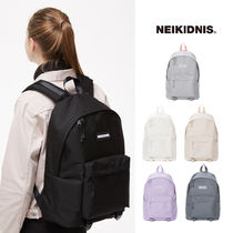 NEIKIDNIS正規品★全6色★コンパクトデイバック