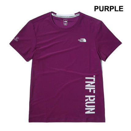 THE NORTH FACE Tシャツ・カットソー 【THE NORTH FACE】W'S TECH RUN S/S R/TEE★日本未入荷★19SS(2)
