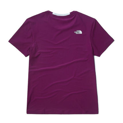 THE NORTH FACE Tシャツ・カットソー 【THE NORTH FACE】W'S TECH RUN S/S R/TEE★日本未入荷★19SS(3)