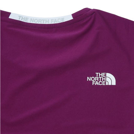 THE NORTH FACE Tシャツ・カットソー 【THE NORTH FACE】W'S TECH RUN S/S R/TEE★日本未入荷★19SS(7)