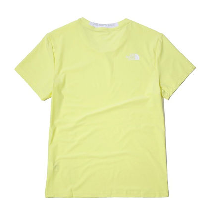 THE NORTH FACE Tシャツ・カットソー 【THE NORTH FACE】W'S TECH RUN S/S R/TEE★日本未入荷★19SS(9)