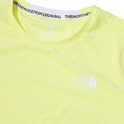 THE NORTH FACE Tシャツ・カットソー 【THE NORTH FACE】W'S TECH RUN S/S R/TEE★日本未入荷★19SS(10)