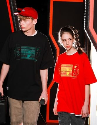 perstep Tシャツ・カットソー 【PERSTEP】◆Tシャツ◆韓国ブランド/関税・送料込(10)