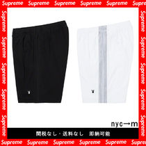 即納国内発送 supreme Playboy Leisure Short 19ss シュプ