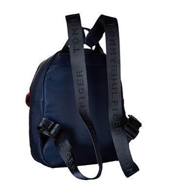 Tommy Hilfiger バックパック・リュック 国内発 関税無★Tommy Hilfiger★Lola Small Backpack(2)