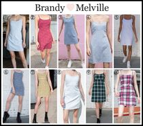 Brandy Melville(ブランディー メルビル) ワンピース NEW!! 19SS!!  ☆Brandy Melville☆ Colleen Dress